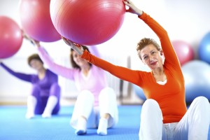 Breast Cancer Risk Perception and Healthy Lifestyle Behaviors - exercise